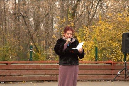 Алена Полынь назвала Навального террористом!